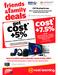 Noel Leeming - Friends & Family - Cost +5% & Cost + 7.5%