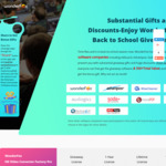 WonderFox 2018 Back to School Giveaway Feast -- 8+ Free Windows Software Bundle ($350→ $0) @ Video Converter Factory