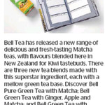 Win Matcha Teas and a Gratitude Journal (Worth $55) from The Dominion Post