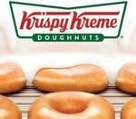 [Wellington] Free Original Glazed Donut @ Krispy Kreme (Odlins Plaza, 11am 22/10)