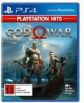 [PS4] God of War $19.99 Shipped @ Noel Leeming