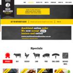 Lean Premium Beef Mince $10.99 /kg @ Mad Butcher