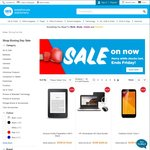 Warehouse Stationery Boxing Day Sale - LG Nexus 5x $319.20, Samsung Galaxy J5 $199 + More