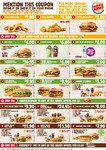 10 Nuggets for $3 (App Exclusive) + New Coupons @ Burger King