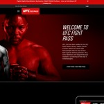 Free 30 Day Trial to UFC Fightpass