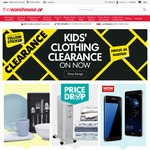 10% off at the Warehouse Friday 23rd (Warehouse Money Card)