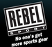 $14.99 NRL Shorts @ Rebel Sport (Online Only)