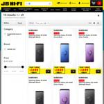 $1299 Samsung Galaxy S9 64GB @ JB Hi-Fi