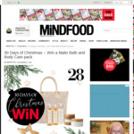 Win a Natio Bath and Body Care Pack from Mindfood