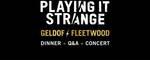 Win Tickets to Bob Geldof & Mick Fleetwood Charity Dinner Concert (Auckland) from NZ Herald