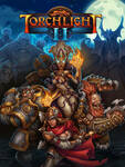 [PC] Free: Torchlight II (Was US$19.99) @ Epic Games
