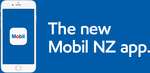 12c off Per Litre + Free Coffee + Free Car Wash @ Mobil
