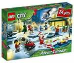LEGO City/Friends 2020 Advent Calendar - $45 @ Kmart