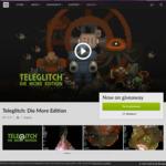 [PC] Free: Teleglitch: Die More Edition (Was $15.99) @ GOG