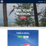 $0.15c off Per Litre Fuel Discount @ Gull