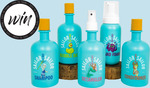 Win One Year's Supply of Sailor Sailor from Tots to Teens