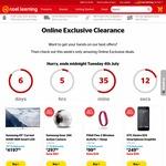 "Online Exclusive Clearance. LG Stylus 5.7"" $199. HTC Desire 825 $249. Lenovo Yoga 510 14"" Full HD $1149 + More @ Noelleeming"
