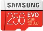 $179 for a 256GB Samsung Evo Plus Micro SD Card @ Mighty Ape