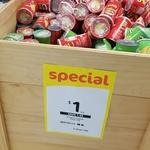 Pringles 53g for $1 at Countdown