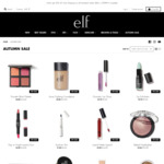 70% Off 150+ Items Make-up From $1.02, Brushes from $2.76 (Free Shipping Min Order $40) @ e.l.f. Cosmetics