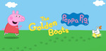 "[Android, iOS] Free: ""Peppa Pig - Golden Boots"" $0 (Was $4.49) @ Google Play & Apple App Store"