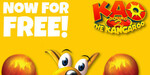 [PC] Free: Kao The Kangaroo: Round 2 (Was $2.49) @ Steam