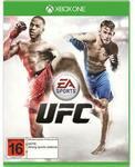 [XB1]  EA Sports UFC $5 @ JB HI-FI