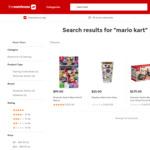 Nintendo Switch Mario Kart Live: Home Circuit (Mario Set) $95 @ EB Games ($85.50 with Price Beat @ The Warehouse)