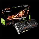 Gigabyte GTX 1070 G1 Gaming $747.95 @ Computer Lounge
