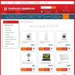 Heathcote Appliances Black Friday Sale