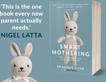 Win a copy of Smart Mothering from Kidspot