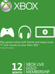 36 Month of Xbox Game Pass Ultimate - $153.07 ($4.25 a Month) from CD Keys