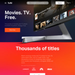 Stream Free Movies And Tv Shows @ Tubitv