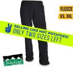 Ridgeline Women's Fleece Pants $9.99 Only Sizes 8 and 20 (Was $74.99) + Shipping @ Offtheback