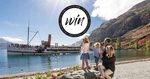 Win 5 Nights in a Manchester Unity Holiday Home from Tots to Teens