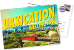 Win 1 of 20 trips to Wellington worth $2500ea from Wellington NZ - Vaccinated Oct 16 - 31