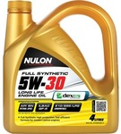 Nulon 5W-30 Full Synthetic Engine Oil 4L $24.99 @ Super Cheap Auto