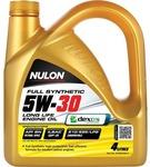 Nulon 5W-30 Full Synthetic Engine Oil 4L $24.99 @ Super Cheap Auto