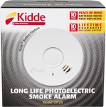10 Year Photoelectric Smoke Alarm $9 - Bunnings