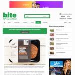 Win 1 of 10 Green Meadows Harissa Lamb + Kumara Burger and Meatball Packs from Bite