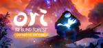 [Steam] Ori and The Blind Forest: Definitive Edition NZD $11.95 (Was NZD $23.90) @ Steam
