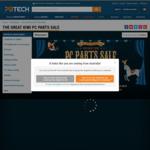 PC Sale: 16GB DDR4 $169 M.22 $49, 1060 6G $369, 120mm Fan $6.90 & More @PB Tech