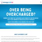 No Weekly Club Fees (Worth $130/$62.40) until 2020 @ Energy Club NZ
