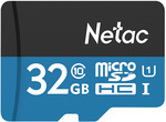Netac P500 Class10 32GB Micro SDHC Card $3.38 US (~$5.19 NZ) Delivered @ GeekBuying