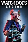 [Xbox One/X/S] Watchdogs Legion Standard Edition NZ$23, Ultimate $48 for Gold/GPU Members @ Xbox Store Brazil