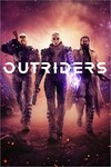 [XB1, XSX, SUBS] Play Outriders Standard Edition on Xbox Game Pass via Microsoft