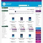 10% off Apple iPads (e.g. iPad Mini 2 16GB $339, 32GB $459) @ Warehouse Stationery