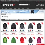 70% off McKinley, 40% off North Face Shoes @ Torpedo7