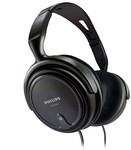 Philips Over-Ear Headphones SHP2000 $5 @ Smiths City