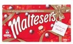 Maltesers Chocolates Box 360g - $5 (Was $10.99) @ Countdown